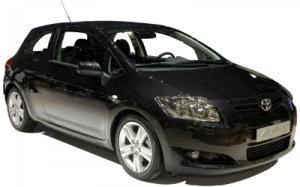 Toyota Auris 1.4 VVT-i 71kW (97CV)  de ocasion en Barcelona