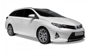 Foto 1 Toyota Auris 1.8 Hybrid Touring Sports Active 100 kW (136 CV)