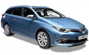 Toyota Auris 140H Touring Sports Advance 100 kW (136 CV)  de ocasion en Barcelona