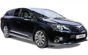 Toyota Avensis 150 Cross Sport Executive AutoDrive 110 kW (150 CV)
