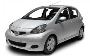 Toyota Aygo 1.0 VVT-i Connect 50 kW (68 CV)  de ocasion en Madrid