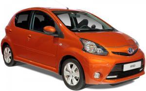 Foto 1 Toyota Aygo 1.0 VVT-i City 50 kW (68 CV)