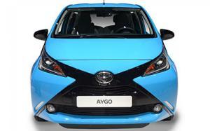 Toyota Aygo 1.0 VVT-i x-clusiv 51 kW (69 CV)  de ocasion en Málaga