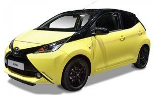 Foto 1 Toyota Aygo 1.0 VVT-i x-play 51 kW (69 CV)