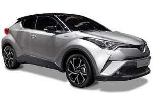 Foto 1 Toyota C-HR 1.8 125H Advance 90 kW (122 CV)