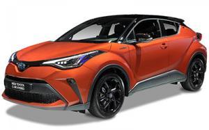 Configurador Toyota C-hr
