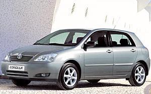 Toyota Corolla 1.6 VVT-i Linea Sol 81kW (110CV) de ocasion en Sevilla