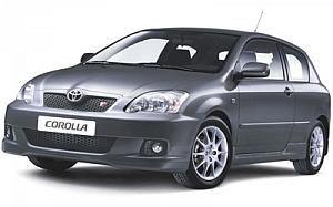 Foto 1 Toyota Corolla 2.0 D-4D Sol 85kW (116CV)