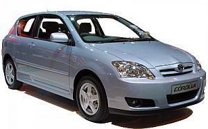 Toyota Corolla 2.0 D4-D Sol 85 kW (116 CV)  de ocasion en Madrid