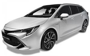 Foto 1 Toyota Corolla Touring Sports 180H Feel! 132 kW (180 CV)