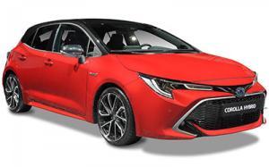 Configurador Toyota Corolla
