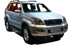 Toyota Land Cruiser 3.0 D-4D VX 127kW (173CV)