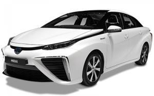 Configurador Toyota Mirai