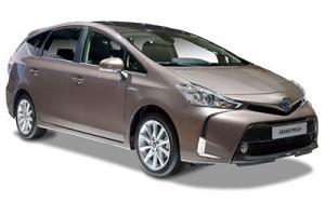 Toyota Prius+ 1.8 Executive 100 kW (136 CV)  de ocasion en Vizcaya