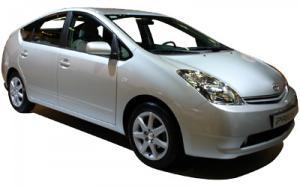 Toyota Prius 1.5 VVT-I HSD HYBRID SOL 82kW (112CV) de ocasion en Málaga
