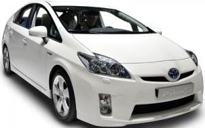 Toyota Prius 1.8 HSD Advance 100kW (136CV) de ocasion en Lleida