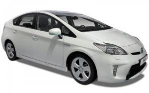 Toyota Prius Advance Plug-in de ocasion en Cádiz