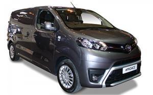 Foto 1 Toyota Proace Furgon 1.6D Business 85 kW (116 CV)