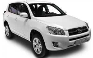 Toyota Rav4 2.2 D-4D Advance 110kW (150CV)