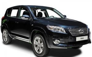 Toyota Rav4 2.2 D-4D Advance 4x2 110 kW (150 CV)  de ocasion en Madrid