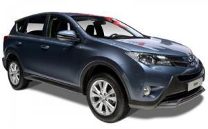 Toyota Rav4 120D Advance 4x2 91kW (124CV)