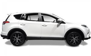 configurar coche nuevo toyota rav4 hybrid 4wd feel. Black Bedroom Furniture Sets. Home Design Ideas