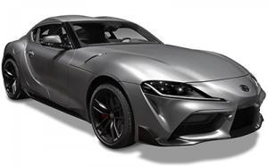 Configurador Toyota Supra