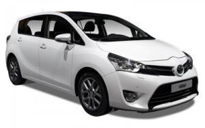 Foto Toyota Verso 120D Advance 7pl 91kW (124CV)