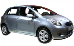Toyota Yaris 1.3 VVT-I Luna  de ocasion en Madrid