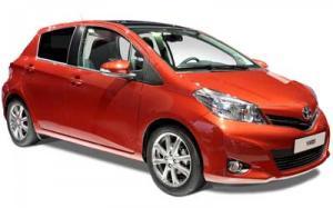 Toyota Yaris Hybrid Active de ocasion en Albacete