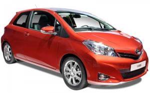 Toyota Yaris 90D City 66kW (90CV)