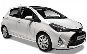 Toyota Yaris 1.3 Advance MultiDrive 73 kW (99 CV)