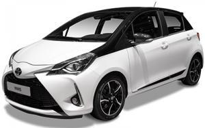 Foto Toyota Yaris 1.0 Active 51 kW (69 CV)