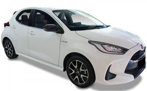 Configurador Toyota Yaris