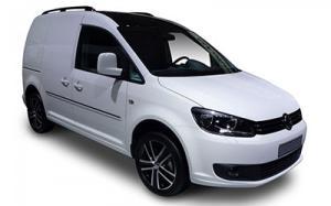 Volkswagen Caddy Furgon 1.6 TDI PRO 55 kW (75 CV)  de ocasion en Pontevedra