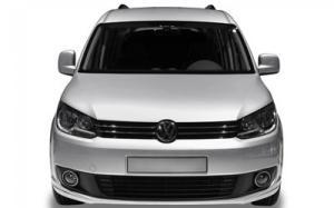 Volkswagen Caddy 1.6 TDI Maxi Comfortline Edition 102CV de ocasion en Las Palmas