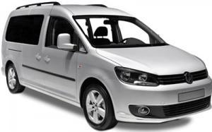 Volkswagen Caddy 2.0 TDI Comfortline Edition 4Motion 81 kW (110 CV)  de ocasion en Madrid