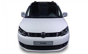 Volkswagen Caddy 1.6 TDI Kombi BMT Comfortline 75 kW (102 CV)