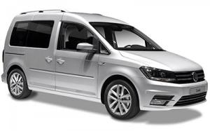 Volkswagen Caddy Kombi Outdoor 1.0 TSI 75 kW (102 CV)