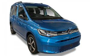 Configurador Volkswagen Caddy