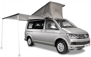 Volkswagen California 2.0 TDI BMT Ocean 4Motion DSG 150 kW (204 CV)