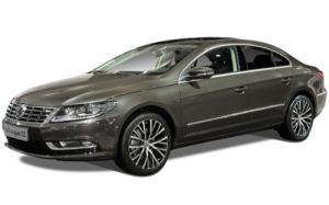 Volkswagen CC 2.0 TDI BlueMotion Technology 103 kW (140 CV)