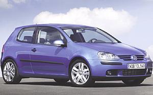 Foto 1 Volkswagen Golf 2.0 TDI Sportline 103 kW (140 CV)