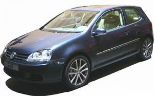 Volkswagen Golf 1.4 TSI GT Sport DSG 90 kW (122 CV)