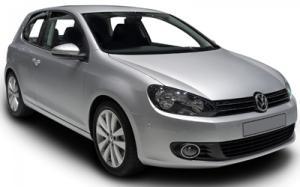 Volkswagen Golf 2.0TDI CR Sport 103 kW (140 CV) de ocasion en Madrid