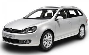 Volkswagen Golf Variant 1.6 TDI Sport DSG 77 kW (105 CV)
