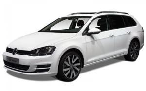 Foto 1 Volkswagen Golf Variant 1.6 TDI Business & Navi 81 kW (110 CV)