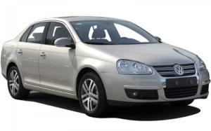 Volkswagen Jetta 1.9 TDI 105cv Highline de ocasion en Huesca