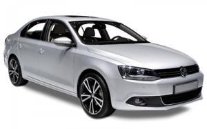Volkswagen Jetta 1.4 TSI DSG Hybrid Sport de ocasion en Málaga