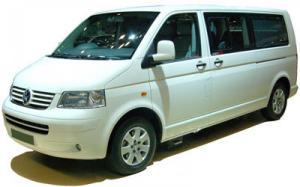 Volkswagen Multivan 2.5 TDI 130cv Tiptronic Comfortline